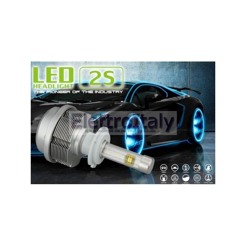 Coppia Lampade LED H7 40W - Elettroitaly s.r.l.s.
