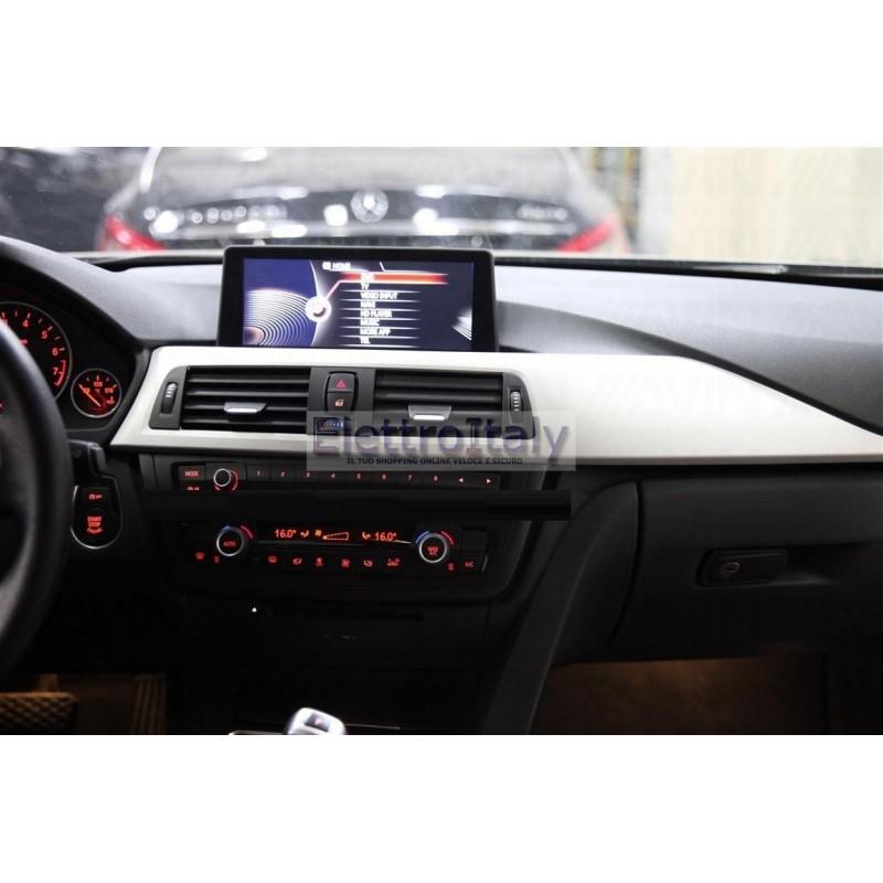 car radio navigation for bmw 1 series f20 multimedia. Black Bedroom Furniture Sets. Home Design Ideas