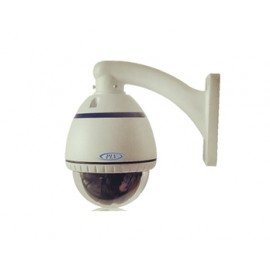 Telecamera HD 1080P Motorizzata con infrarossi waterproof