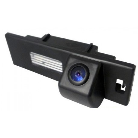 Telecamera luce targa bmw e46 e39 x5 x1 for Camera targa