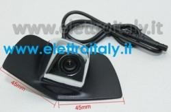 Telecamera frontale Mercedes MOD.EIMF01