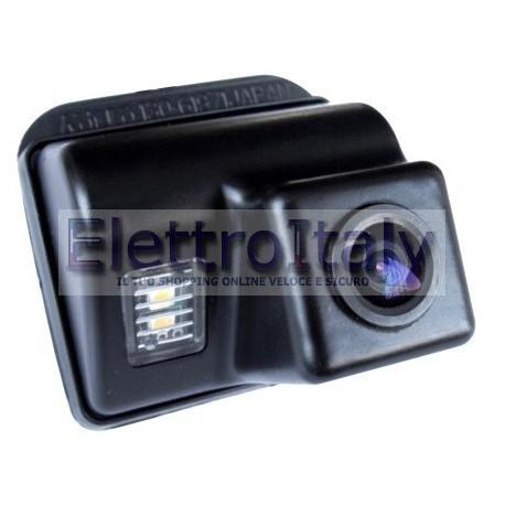 Telecamera luce targa Mazda MOD.9633
