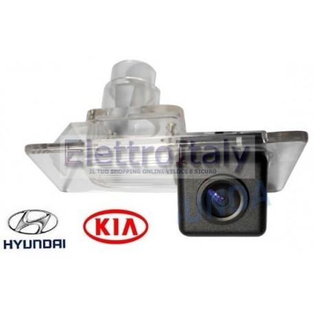 Telecamera luce targa Kia 2013 Mod.9005