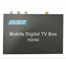 Decoder Digitale Terrestre MPEG4 T237