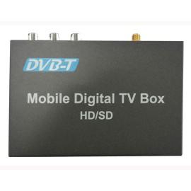 Decoder Digitale Terrestre MPEG4 T237