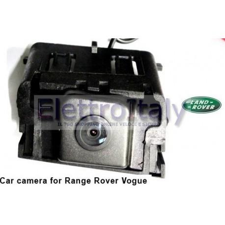 Telecamera luce targa Land Rover Evoque mod.147