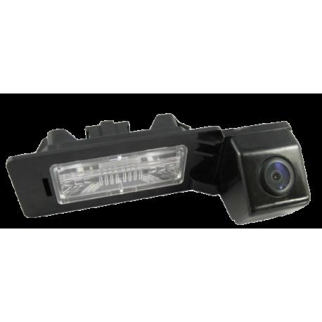 Telecamera luce targa AUDI A4L A1 TT A5 Q5 MOD.9952