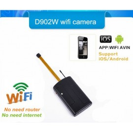 Micro telecamera registratore miniDV Wifi