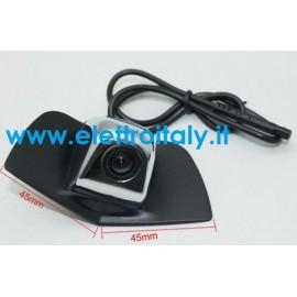 Telecamera frontale Mercedes Vito Sprinter Viano A B C E SLK G GL GLK M SL SLK R GLA CL CLA AMG