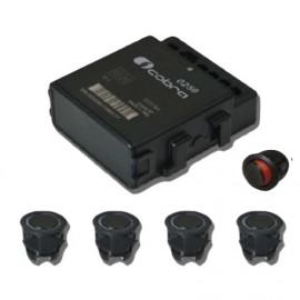 Sensori di parcheggio anteriori Park Master AMF294