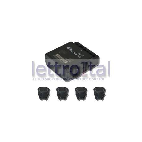 Sensori di parcheggio posteriori Park Master AMR294