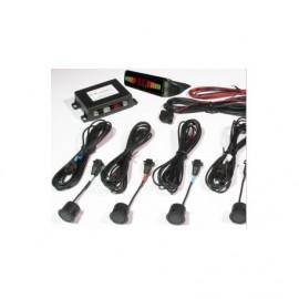 Sensori di parcheggio su paraurti (4 sensori) entrilevel 2SPT