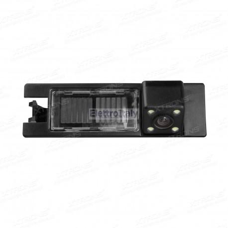 Telecamera luce targa Opel Vectra/Astra/Zafira