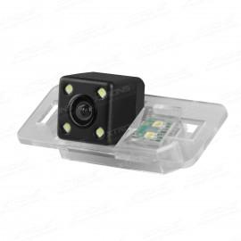 Telecamera luce targa Bmw E46 E39 X5 X6 X1 con LED