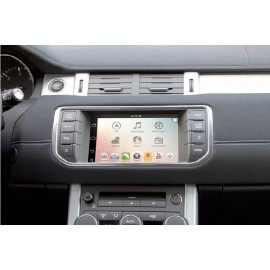 Kit Navigatore Android Range Rover Evoque Navitouch