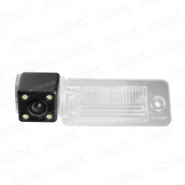 Telecamera luce targa per Audi A3, A4, A5, A6, Q7 Xtrons
