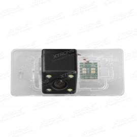 Telecamera luce targa per Audi A3, Q5 A1 A7 Q3 Xtrons