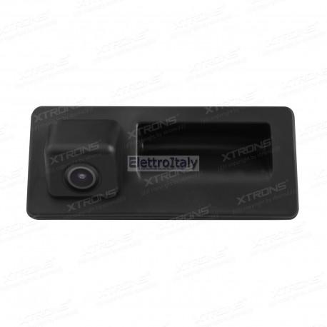 Telecamera Maniglia baule Audi A4L, S5, A6L, Q3 Q5 A8L Xtrons