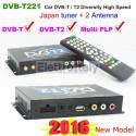 Decoder Digitale Terrestre MPEG4 T2 dual tuner
