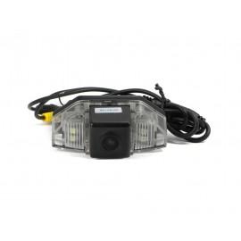 Telecamera luce targa Honda CRV