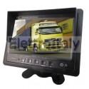 Monitor 9 pollici DVD poggiatesta D909
