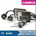 Kit xenon D2R canbus DSP OEM