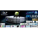 Video proiettore DLP 3D Full HD Android 4