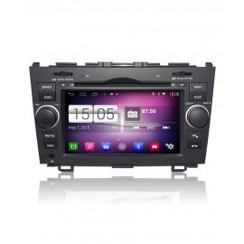 Navigatore Honda CRV Android 4.4.4 Quadcore S160