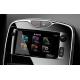 Telecamera targa Renault Dacia Opel MediaNav