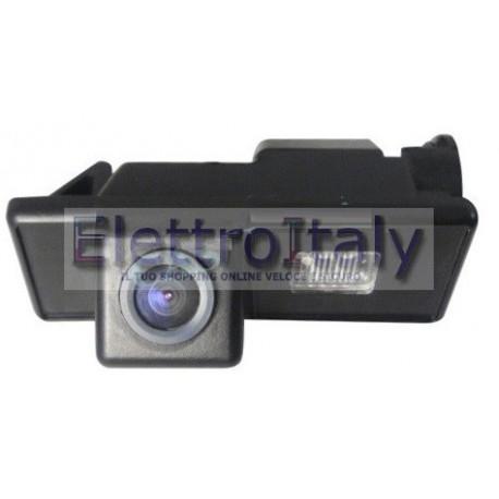 Telecamera luce targa Citroen C4 MOD.9946