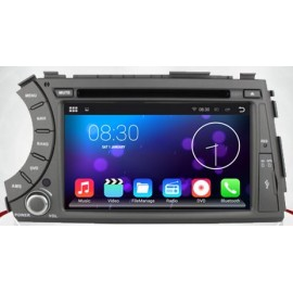 Car Radio Navigation BMW E46 Multimedia Android 4.4 M80