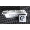 Telecamera luce targa Volkswagen Golf 7 Porsche Cayman