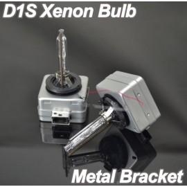 Coppia Lampade Xenon D1S