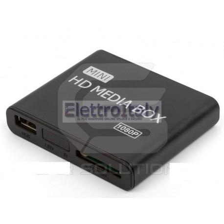 Lettore Multimediale Full HD HDMI
