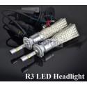 Coppia Lampade LED 40W 6000K 9600 Lumens