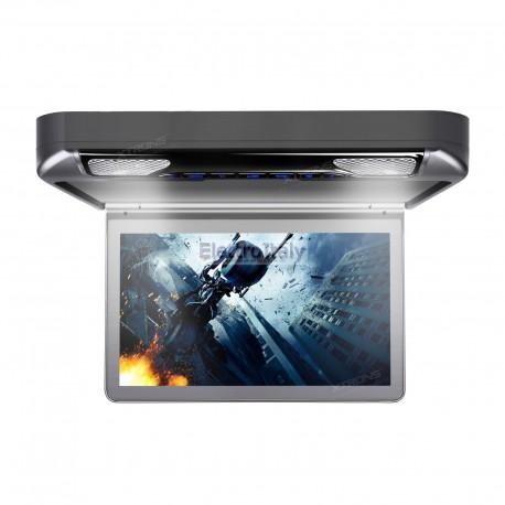 Monitor da Tetto 13 pollici DVD HDMI