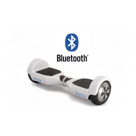 Hoverboard 2 ruote 700W Smart Balance Wheel Bluetooth