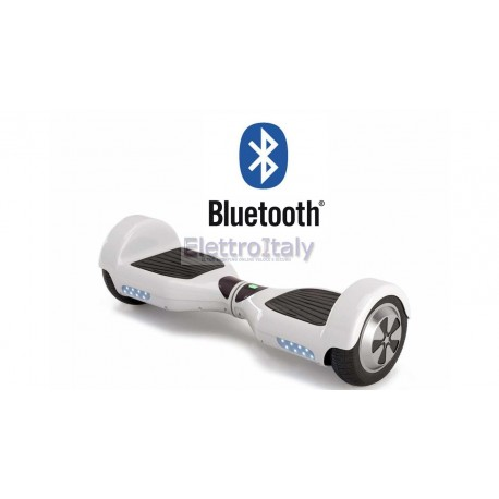 Hoverboard 2 ruote Smart Balance Wheel