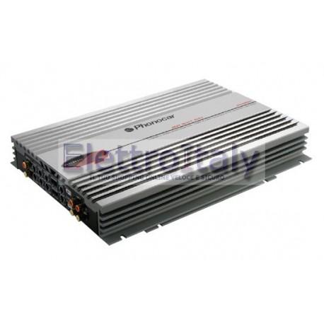 Amplificatore Serie4 4 Canali 4x120W phonocar