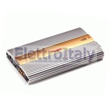 Amplificatore Classe D Mono 920W linked 2 ohm 3400W