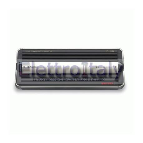 Amplificatore Serie Otto 4 Canali 4x240W Phonocar