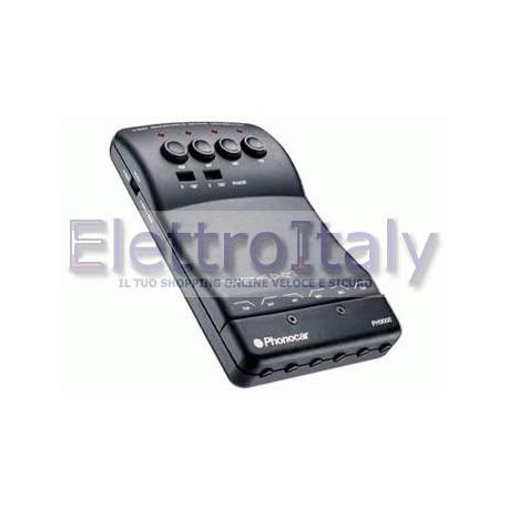 Crossover elettronico Phonocar