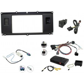 Kit 2 din Landrover Evoque Multimediale
