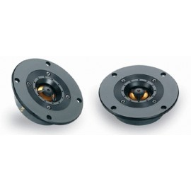 Dome Tweeter Pro-tech bobina Ø25 mm 280W phonocar