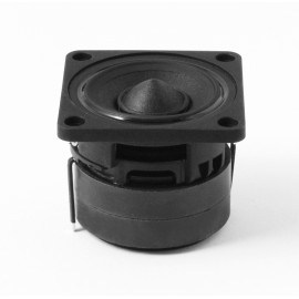 Cone Midrange Full Range Hi-Tech phonocar