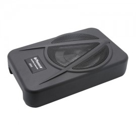 Subwoofer Thunder 200mm amplificato 160W extraflat phonocar