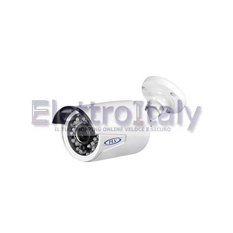Telecamera 720P WiFi ip con infrarossi waterproof