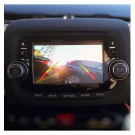 INTERFACCIA VIDEO PER ALFA ROMEO INSTANT NAV RADIONAV