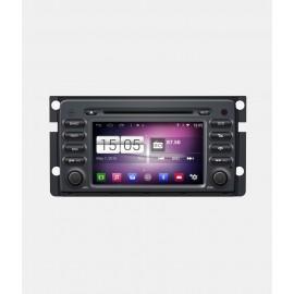 Navigatore Android Smart 2010 Quadcore S160