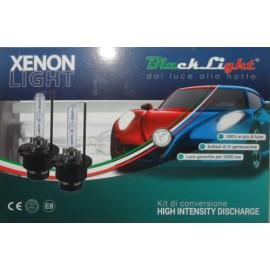 Kit xenon H7 Tuning Blacklight